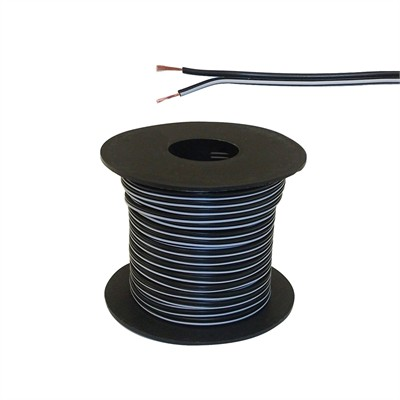 DC Power Cable - 22 AWG, 1000ft Roll