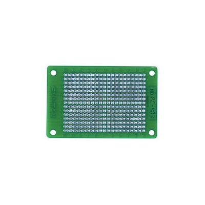 PCB Copper Pads, Trans-board system - 46x71mm