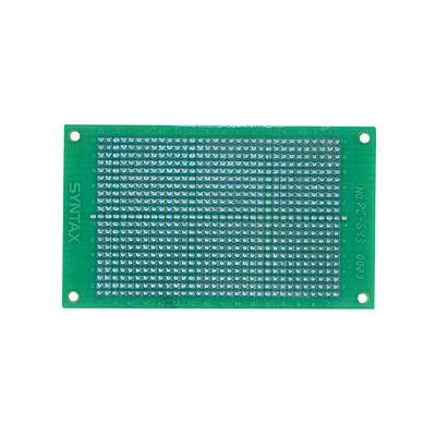 PCB Copper Pads, Trans-board system - 60x104mm
