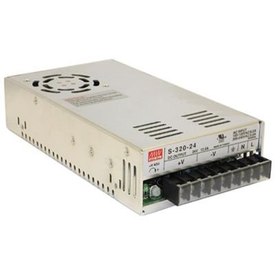 Ac Dc Power Supply 320w 12vdc 25a