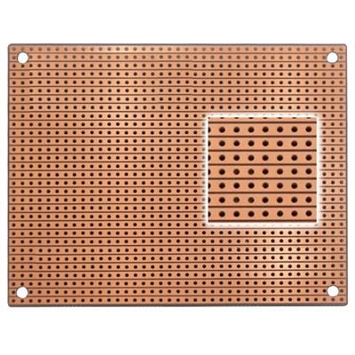 BUSBOARD® Stripboard, Size 2 (100x80mm)
