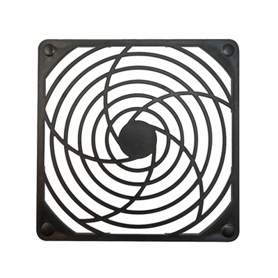 120mm Plastic Fan Finger Guard