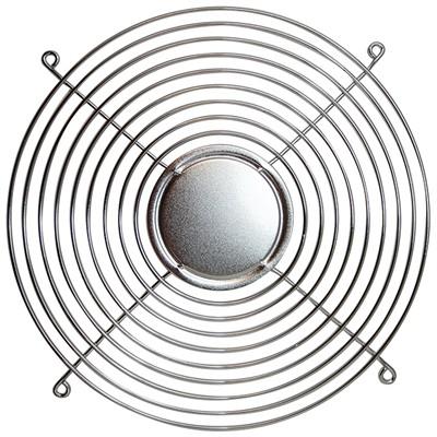 254mm Metal Fan Finger Guard