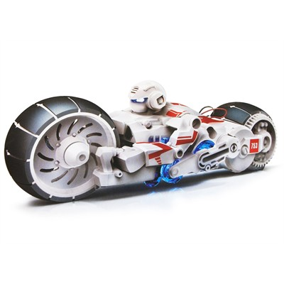 Fuel Cell Motorcycle Kit