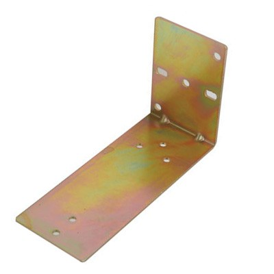 Mounting Bracket for Enclosed Power Supplies