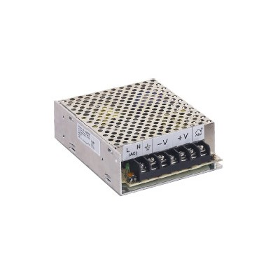 AC/DC Power Supply - 100W, 48VDC, 2.3A