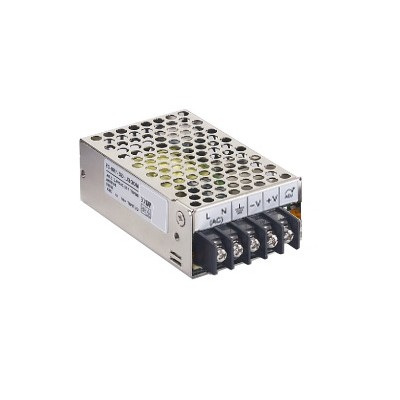 AC/DC Power Supply - 25W, 48VDC, 0.57A