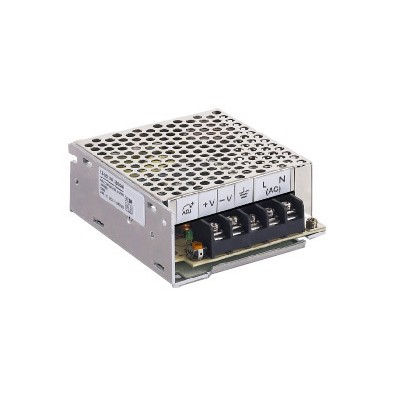 AC/DC Power Supply - 50W, 15VDC, 3.4A