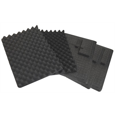 IBEX Case Replacement foam set for IC-2110 Case