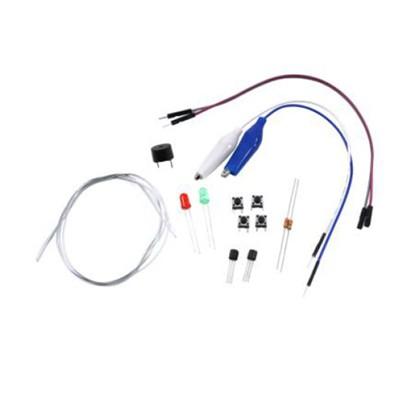 Blinky Lights Kit Expansion 3, Buzzer & Buttons