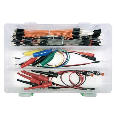 Breadboard Accessory Kit - 106pcs