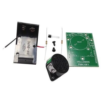 Water Alarm Kit