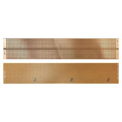 PCB Copper Pads, 1215 Pads - 215x39mm