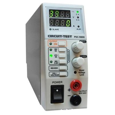 Constant Power Switching Power Supply - 80 Watt