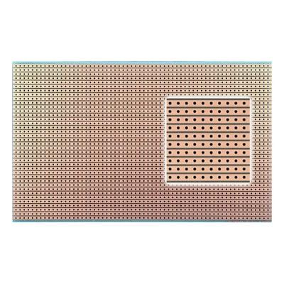 BUSBOARD® Stripboard, Size 3 (100x160mm)