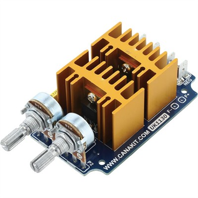 dc motor control thesis