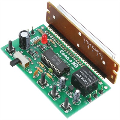 Digital ClockTimer with Relay Output Kit