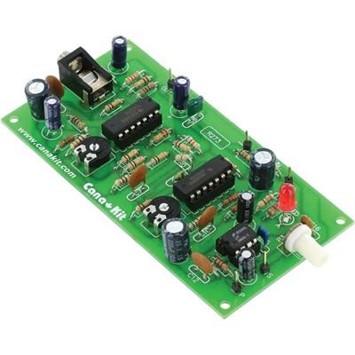 Robot Voice Imitator with Power Amplifier Kit